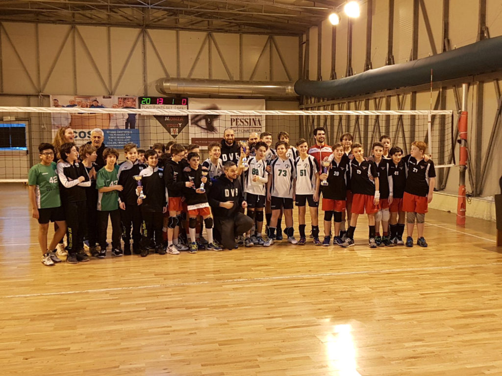 Under 13 volley ASC Ballabio maschile (2)