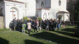 Via Crucis bambini e ragazzi via Crucis Ballabio (6) (Medium)