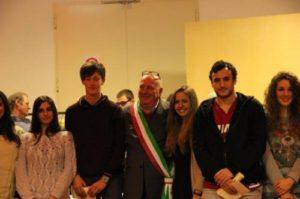 BORSE DI STUDIO BALLABIO 2014 PONTIGGIA