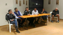 Conferenza GSO Ballabio Cesenatico