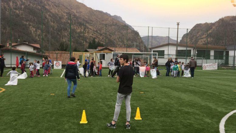 Festa dello Sport Oratorio Ballabio 2018 (1)
