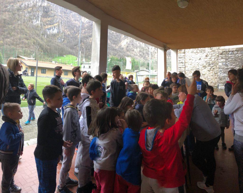 Festa dello Sport Oratorio Ballabio 2018 (2)