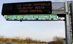controllo-velocità-safety-tutor-autostrade-per-litalia-motori