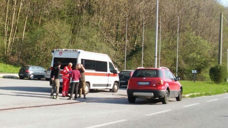 incidente balisio croce rossa