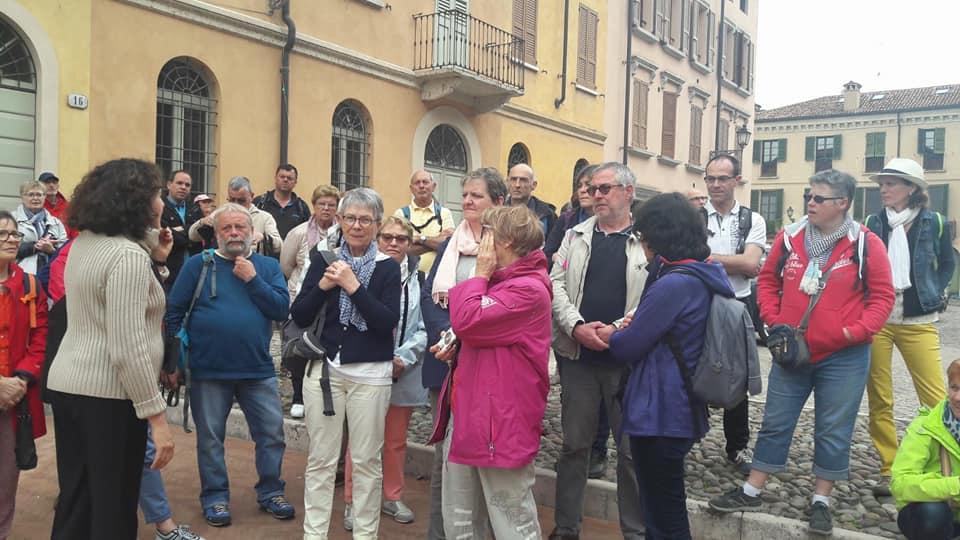 15 anni Hillion Ballabio visita a Mantova (1)