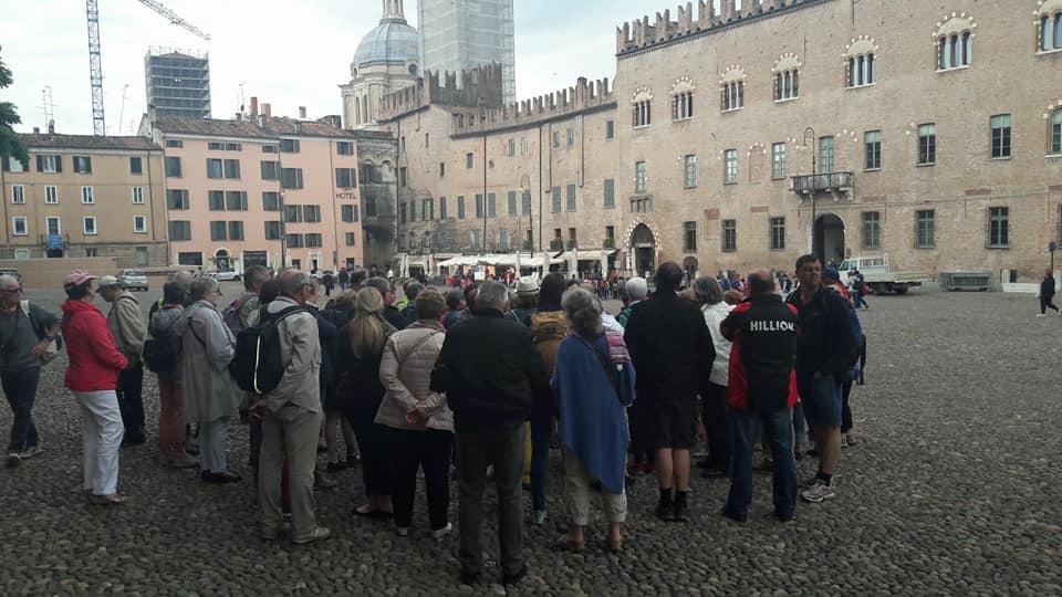 15 anni Hillion Ballabio visita a Mantova (2)