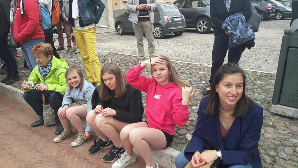 15 anni Hillion Ballabio visita a Mantova (6)