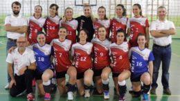 ASC Ballabio 2 divisione