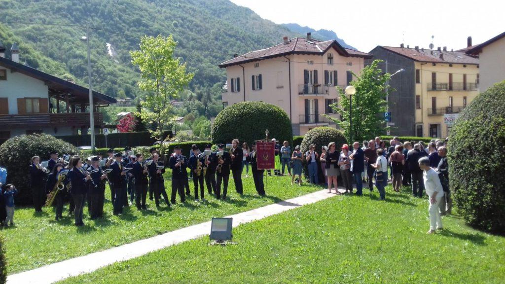 Crimonia Municipio Ballabio gemellaggio Hillio 15 anni (15)