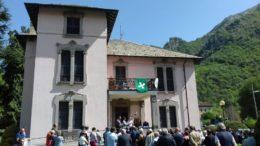 Crimonia Municipio Ballabio gemellaggio Hillio 15 anni (17)