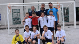 GSO Ballabio Under 10 Spring Games 2018
