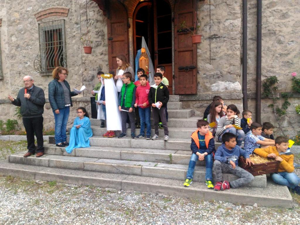 Rosario bambini catechismo Ballabio (1)