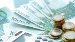 SOLDI EURO crediti-privati