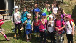 Seconda uscita alpinismo giovanile CAI Ballabio 2018 (1)