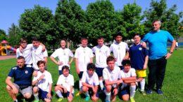 Torneo dell'Amicizia Cernusco Lombardone 2018 (1)