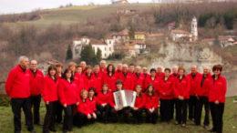 Coro coro Frise 'd Langa di Clavesana CN