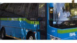 SAL-autobus