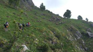 Ultima escursione alpinismo giovanile CAI Ballabio 2018 (11)