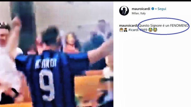 don-bruno-maglia-icardi-instagram 1