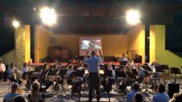 Corpo musicale Risveglio Parco Grignetta Ballabio 2018 estate (1)