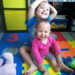 Laura trapianto ballabio con sorella