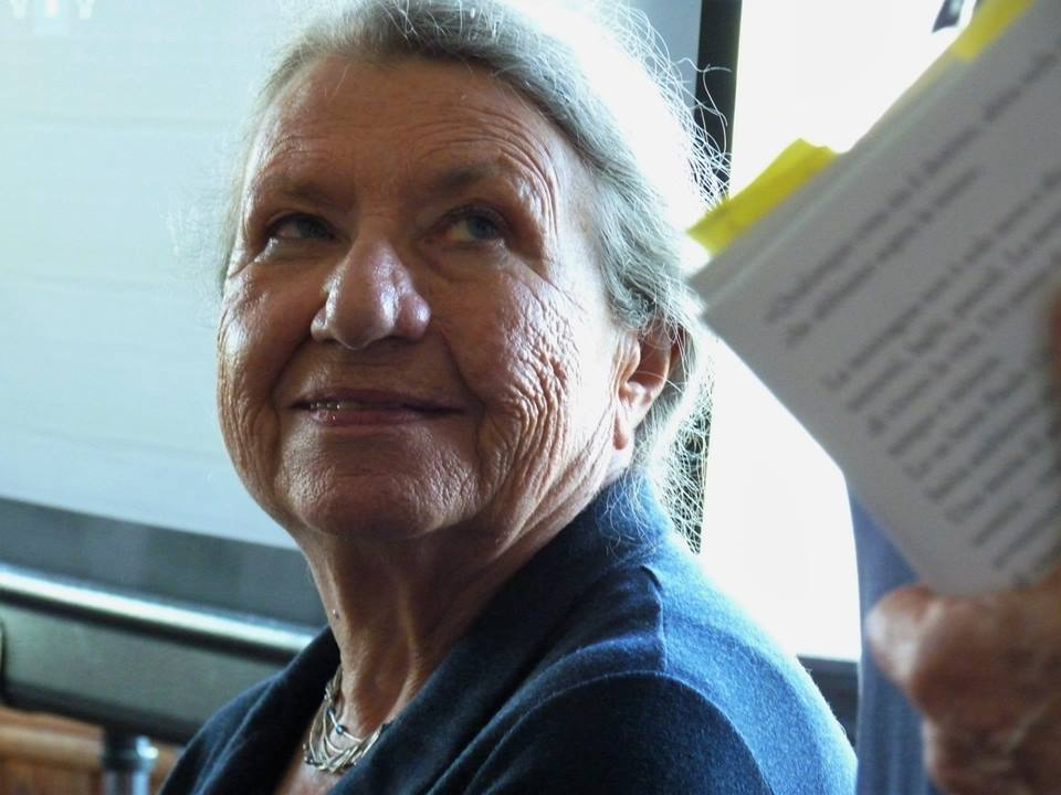 Mirella Tenderini