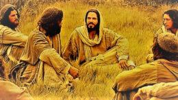 Tu sei il Cristo Gesù