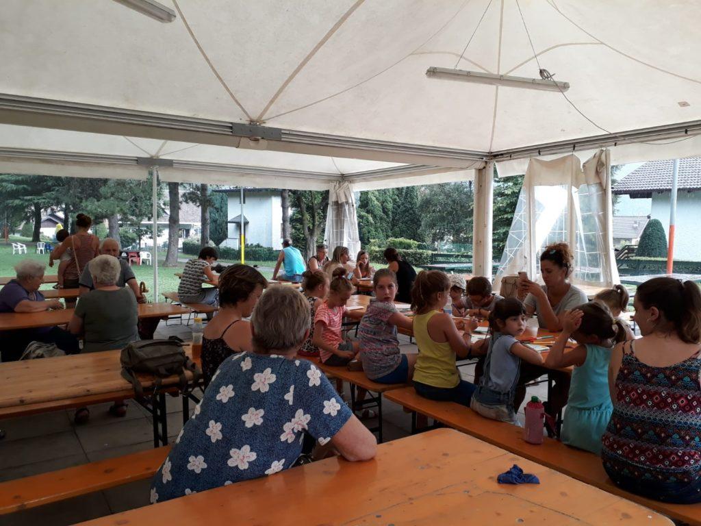 Al Parco Grinetta con il Pianeta dei Sogni 2018 Festa di mezza estate (2)
