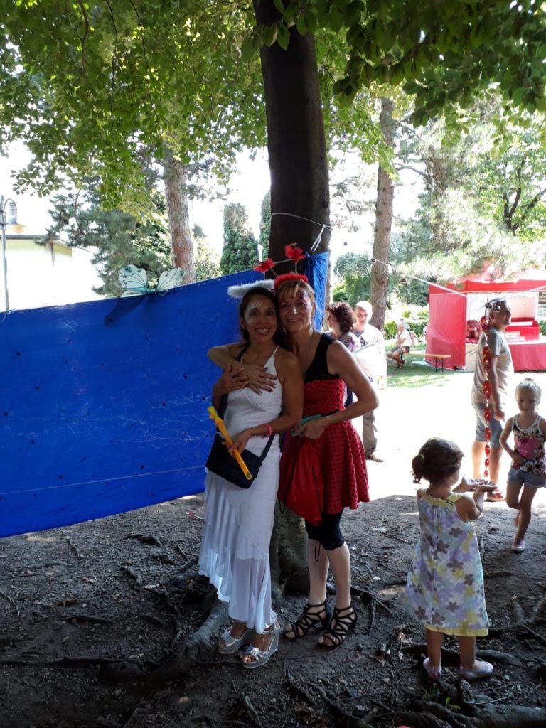 Al Parco Grinetta con il Pianeta dei Sogni 2018 Festa di mezza estate (5)