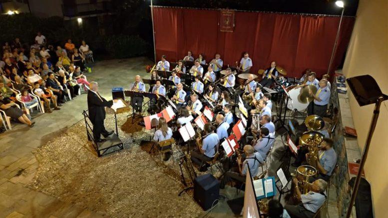 Concerto Piazzetta Locatelli Banda Risveglio - Band de Balabi 2018 (10)
