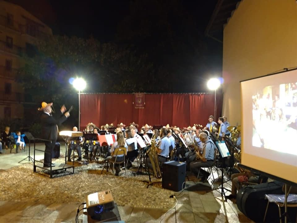 Concerto Piazzetta Locatelli Banda Risveglio - Band de Balabi 2018 (3)