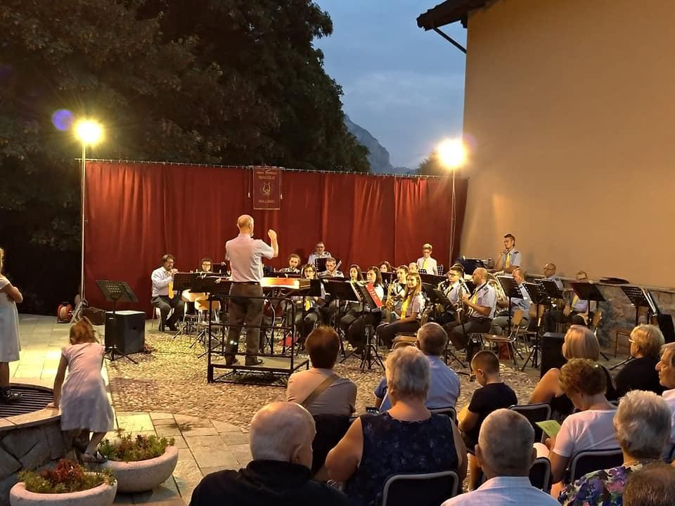 Concerto Piazzetta Locatelli Banda Risveglio - Band de Balabi 2018 (4)