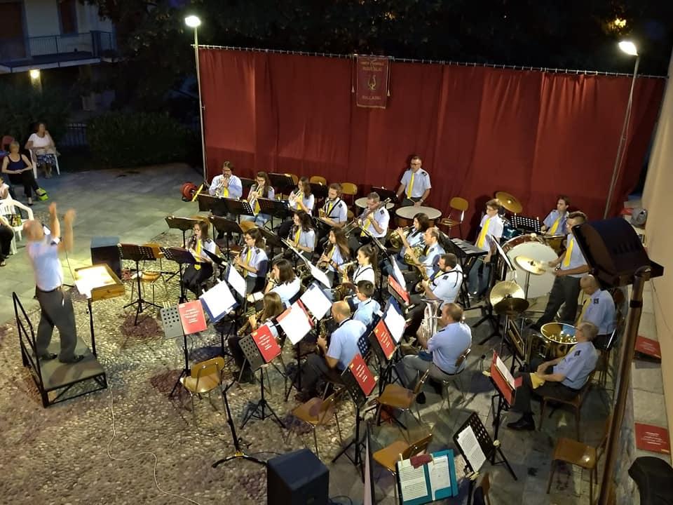 Concerto Piazzetta Locatelli Banda Risveglio - Band de Balabi 2018 (5)