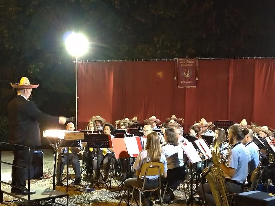 Concerto Piazzetta Locatelli Banda Risveglio - Band de Balabi 2018 (8)