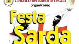 Festa Sarda logo 2018