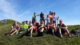 Uscita luglio Alpinismo Giovanile CAI Ballabio (5)