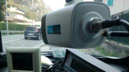 polizia provinicale radar targhe (3) targa system