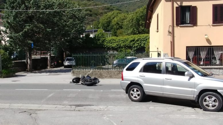 incidente balabio colle balisio