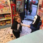 Bambini truccati Hallowwen 2018 (7)