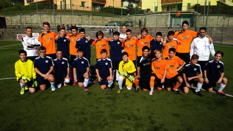 GSO Ballabio - CS Abbadia Juniores a 7