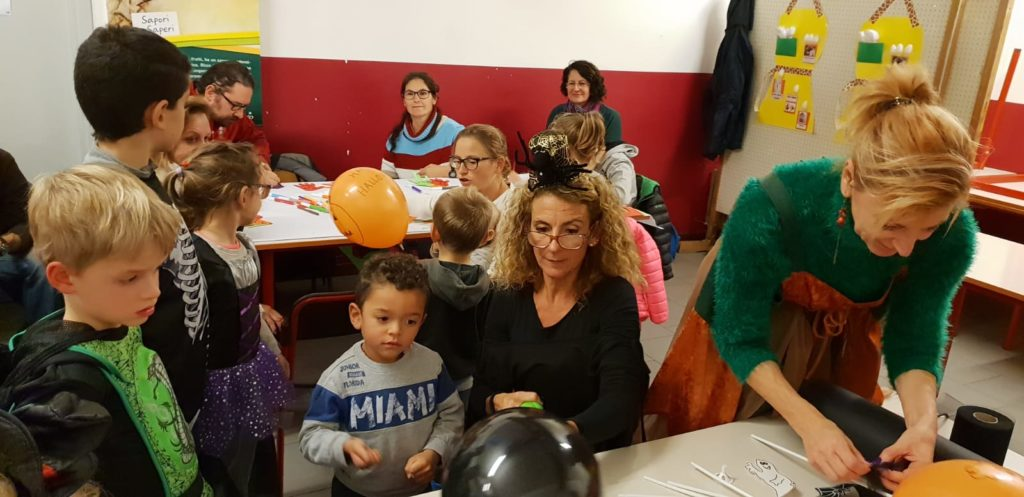 Laboratori creativi Halloween 2018 (4)