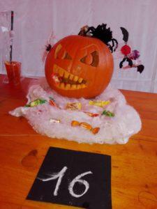 Zucche in concorso Halloween 2018 (16)