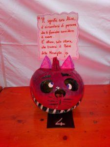 Zucche in concorso Halloween 2018 (4)