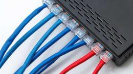 internet rete connessione