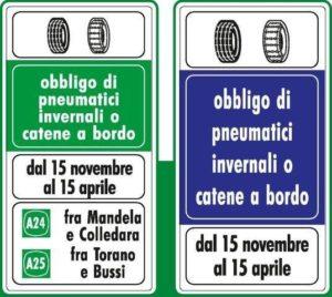 pneumatici cartello obbligo cambio gomme invernali estive immagine-cartello-obbligo-pneum-invernali