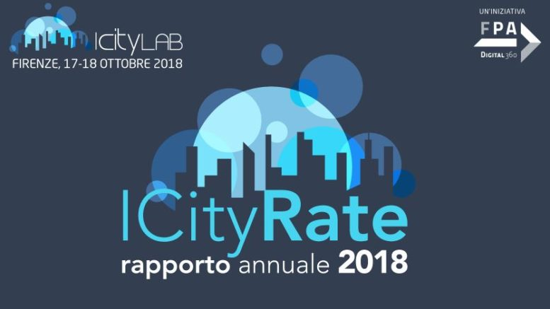 ricerca ICity Rate 2018 COP