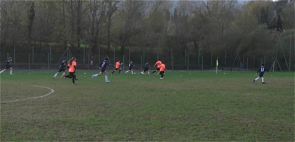 Brivio - Ballabio Esordienti a 9 FIGC (2)