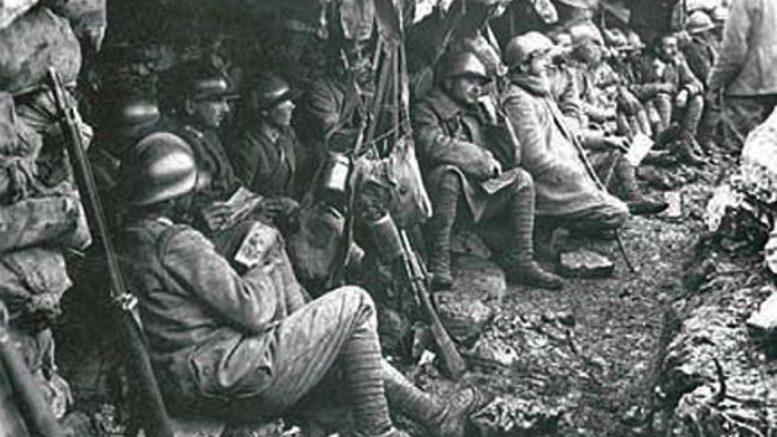 Foto soldati Grande Guerra 15 - 18