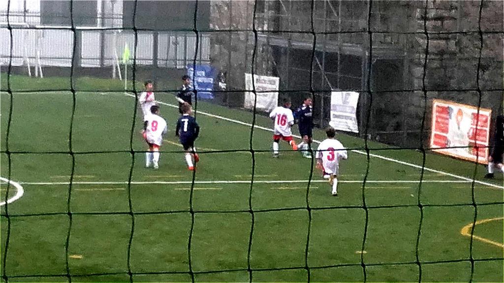 GSO Ballabio - Rovinata Pulcini FIGC (5)