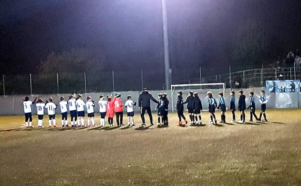Lecco - GSO Ballabio Pulcini a 7 FIGC (1)
